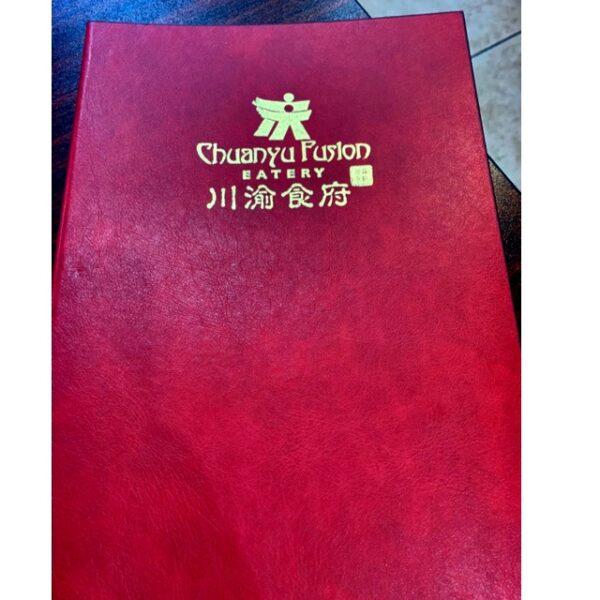 Chuanyu Fusion Eatery OKC