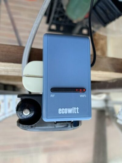 ECOWITT WiFi Weather Sensor Smart Sensor