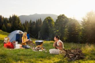 2015 Camping Tools