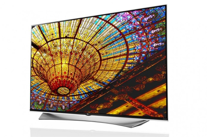 66185ca94e2 Our 4K UHD Smart TV buyers  guide and roundup  Shopping advice plus  hands-on reviews. UHD
