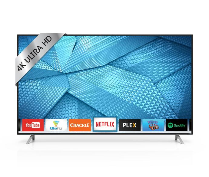 Vizio M65 C1 4k Ultra Hd Tv Review Great Basics A Good Picture