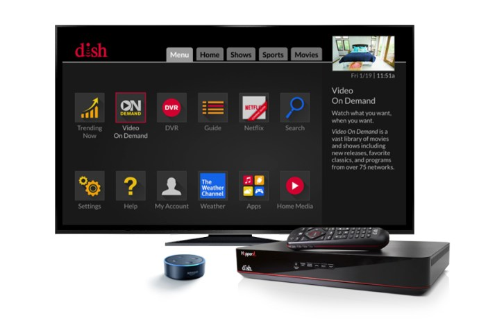 Dish Introduces New Hopper Duo Dvr