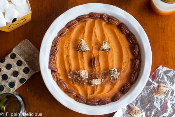 Gluten Free Halloween