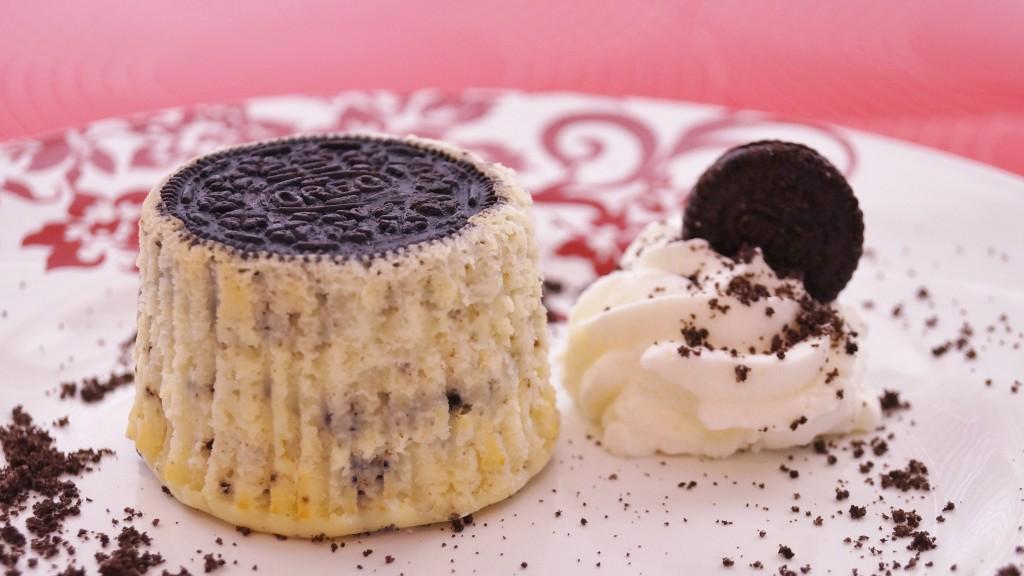 Upside Down Desserts