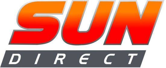 sun direct dish direction