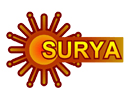 surya tv frequency