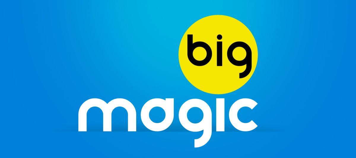 BIG Magic New Logo