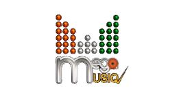Mega Musiq Channel Logo