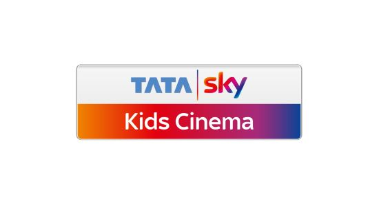 Tata Sky Kids Cinema
