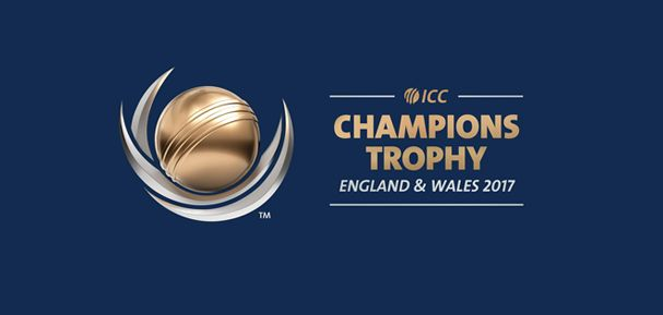 ICC Champions Trophy 2017 Live Coverage