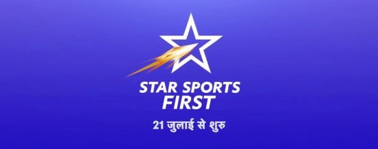 star sports first channel logo