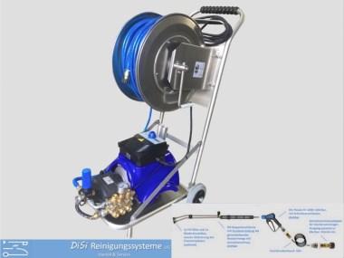Hochdruckreiniger-Kaltwasser-PV-Reinigung-Mazzoni