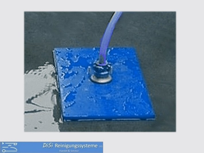 Fassadenreinigung-Auffangwanne-Auffangplane-Schmutzwasser-Saugmatte