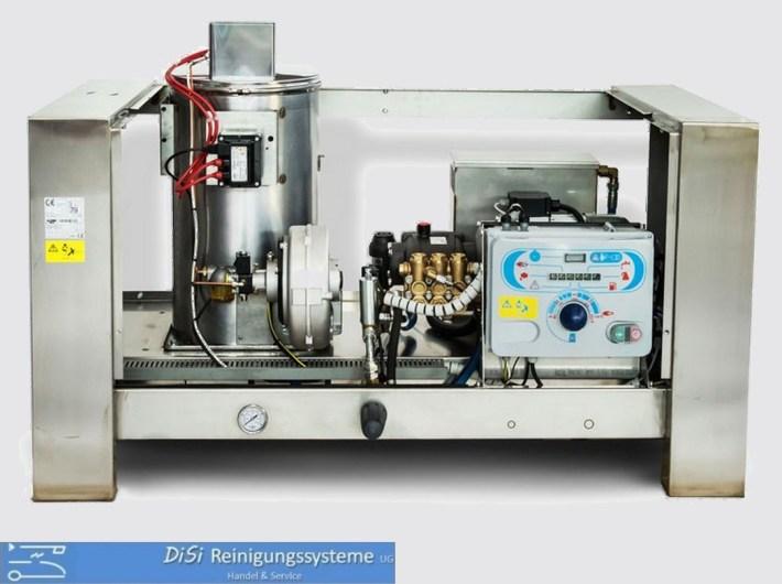 Hochdruckreiniger-Heißwasser-WSF-Serie-Stationär