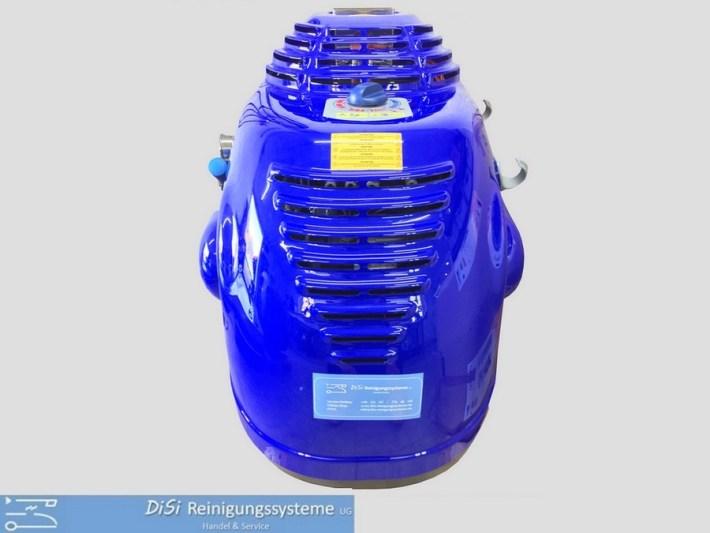 Heißwasser-Hochdruckreiniger-MH-Serie-Dampfstrahler