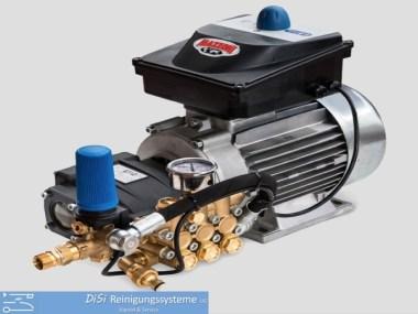 Hochdruckreiniger-Kaltwasser-Motor-Pumpeneinheit-Mazzoni