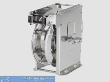 Schlauchaufroller-Automatisch-VA-geschlossen