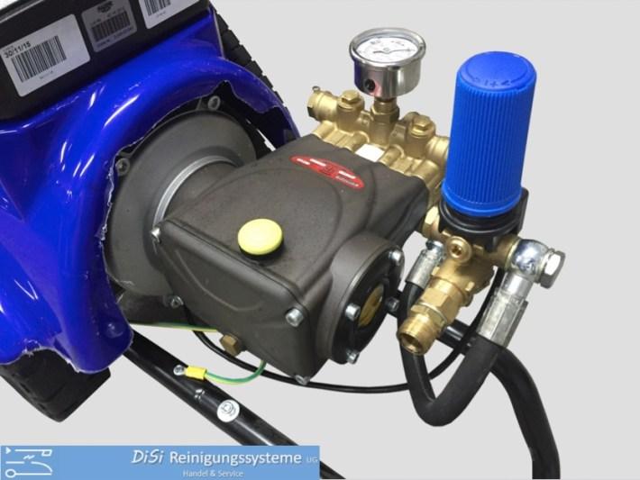 Hochdruckreiniger-Kaltwasser-KM-Serie-Mazzoni