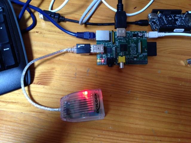 Raspberry PI - wan emulation - disk91 com - technology blog