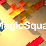 magicSquare startup weekend