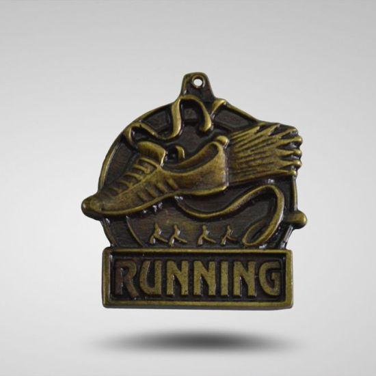 Medallas en bogota Running
