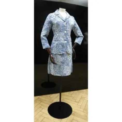 Mary Quant suit