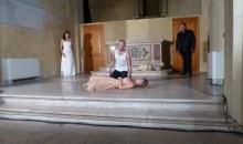 Romeo & Juliet: Opera in Love & Love in Progress