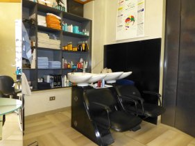 lavaggio capelli scheda accessibilità coiffeur zeno verona piazza nogara