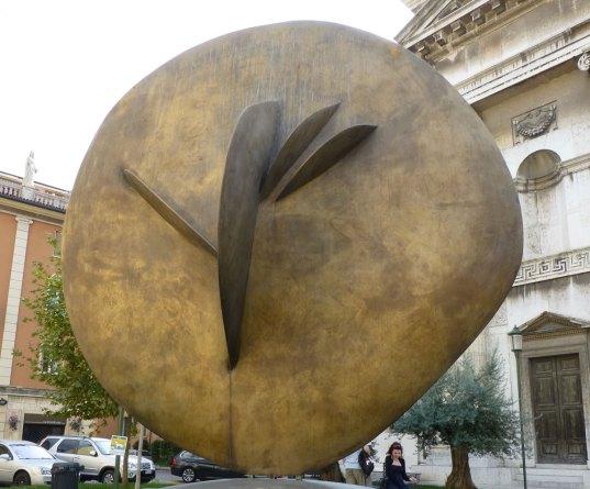 20120825-sculturaginobogonipiazzasanicoloallarenaverona