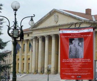 Verona, Mostra La lunga marcia della Cina nel XX secolo