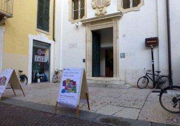 mercatino del libro usato alla Biblioteca Civica