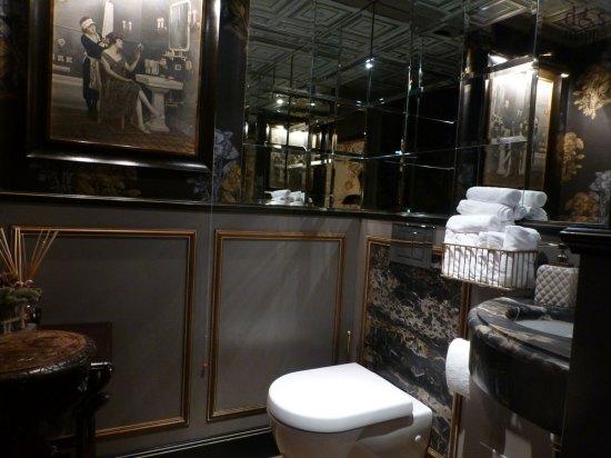 bagno accessibile osteria ponte pietra ristorante verona