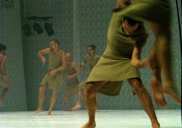 Zappalà Danza (Catania) Balletto Instrument I, Teatro Camploy, Verona