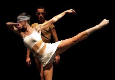 kaos balletto firenze stasera al teatro camploy di verona