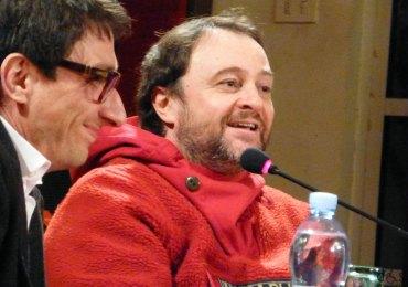 Natalino Balasso incontra il pubblico al Piccolo Teatro di Giulietta di Verona
