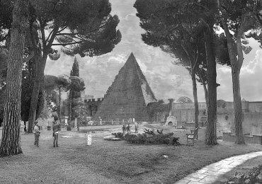 """Hiroyuki Masuyama """"Rome, 1585 - 2012"""" in mostra a verona"""