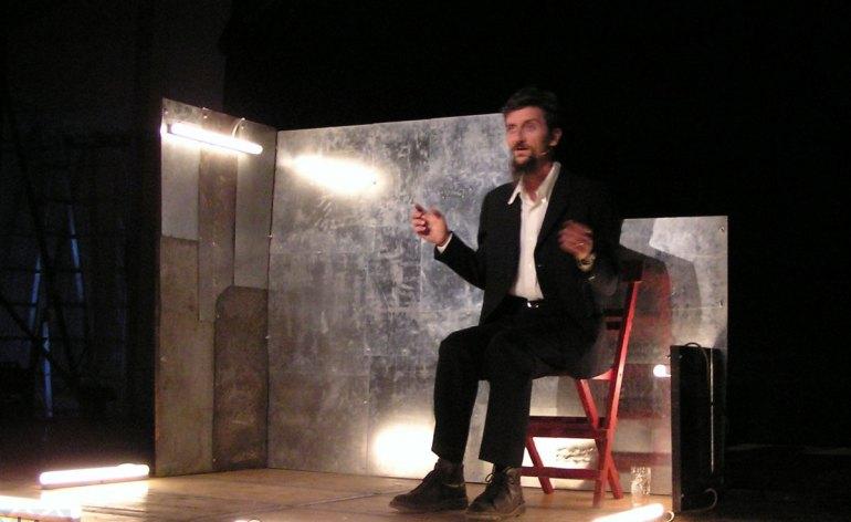 ascanio celestini festival letteratura mantova 2005