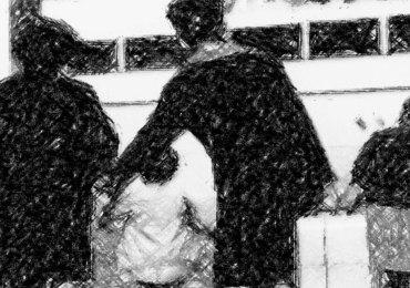 documentario Amore cieco di Lucrezia Lo Bianco