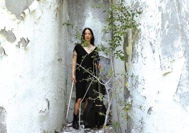 Julia Kent sarà in concerto a Verona a Santa Maria in Chiavica