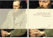 Fëdor Dostoevskij copertina saggio presentazione verona