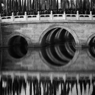 Mostra di René Burri a Verona -