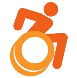 logo disabili dinamico