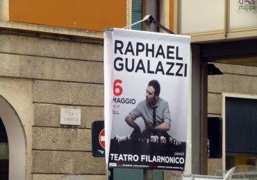 Raphael Gualazzi in concerto a Verona