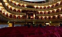 I Virtuosi di Mosca in concerto al Filarmonico