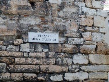 piazza mura gallieno a verona
