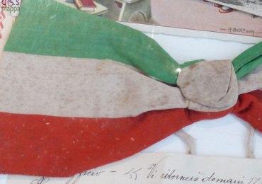 coccarda tricolore - 2 giugno festa della repubblica italiana