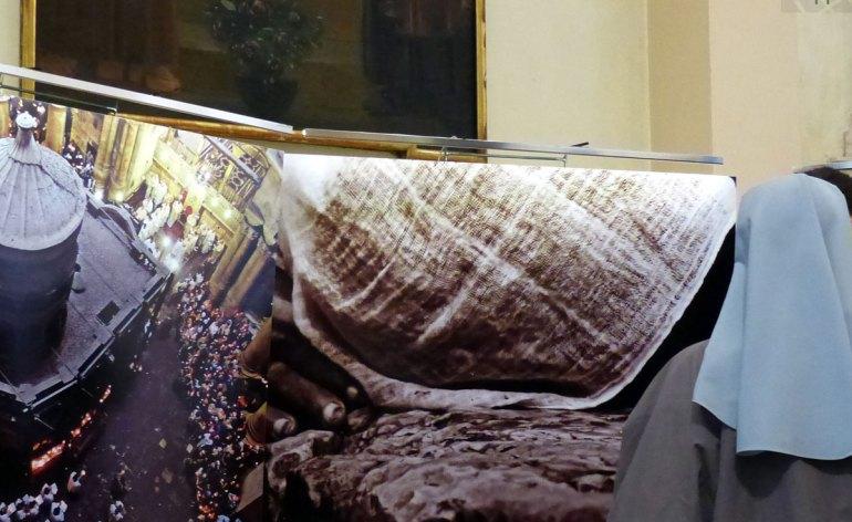 A San Pietro in Monastero 43 pannelli fotografici evocativi: dai deserti di Israele e Palestina alla città di Gerusalemme, per il Festival biblico
