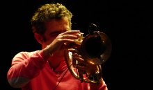 Paolo Fresu, Dhafer Youssef e Eivind Aarset a Rumors Festival