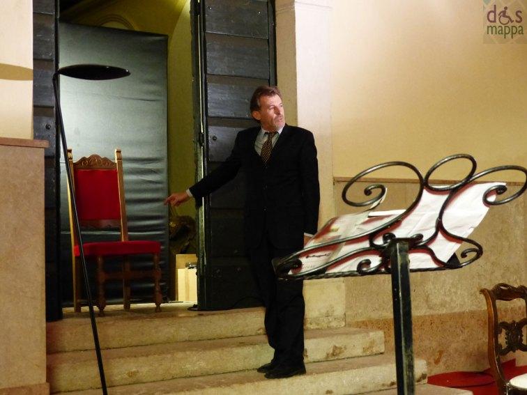 Rosso profondo con Roberto Vandelli