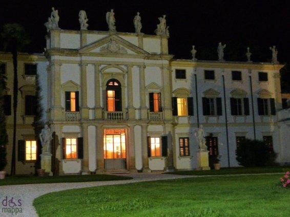 Villa Mosconi Bertani ad Arbizzano